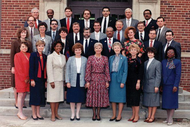 1990 Signature Class