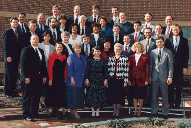 1992 Signature Class