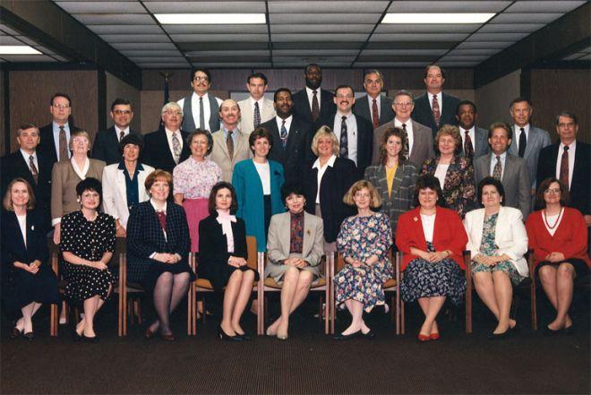1993 Signature Class