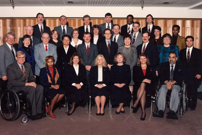 1994 Signature Class