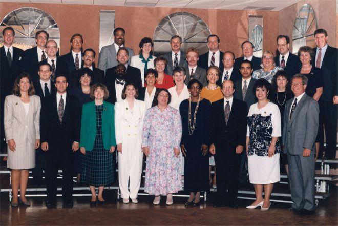 1995 Signature Class