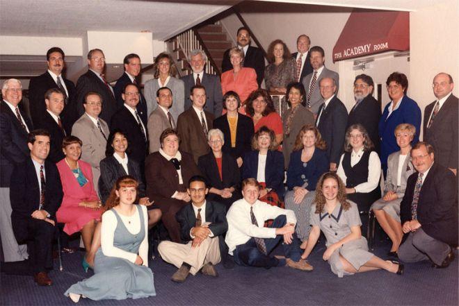 1996 Signature Class
