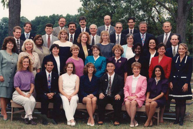 1997 Signature Class