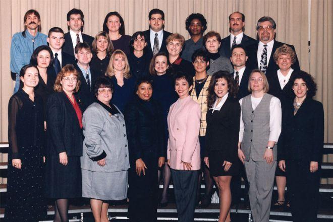1998 Signature Class