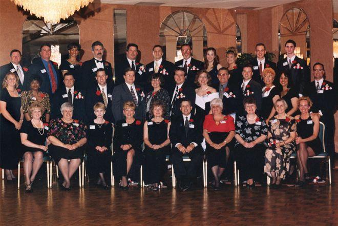 1999 Signature Class