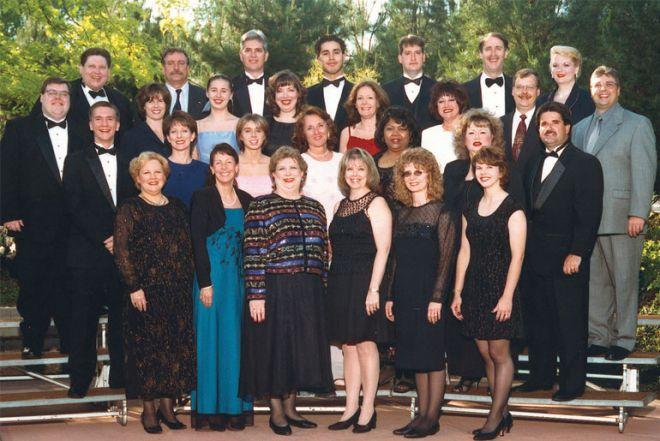 2000 Signature Class