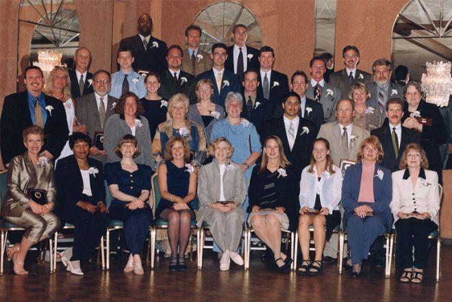 2002 Signature Class