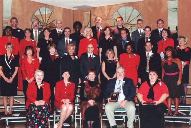 2003 Signature Class