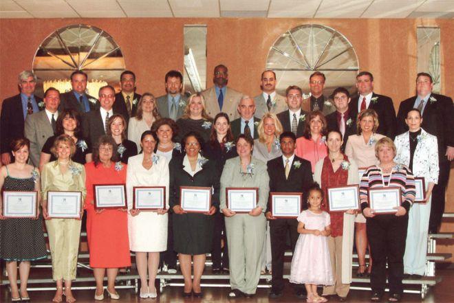 2005 Signature Class
