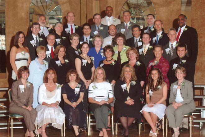 2006 Signature Class