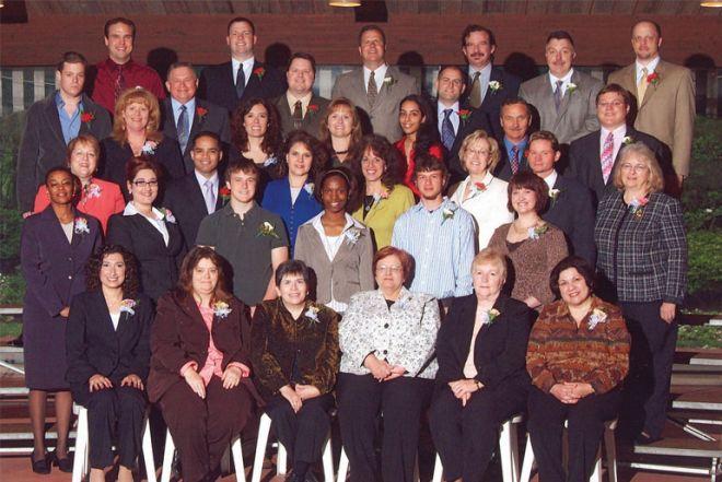 2007 Signature Class