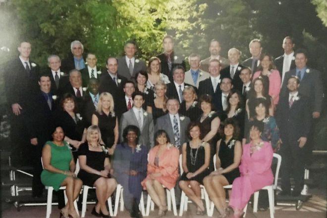 2010 Signature Class