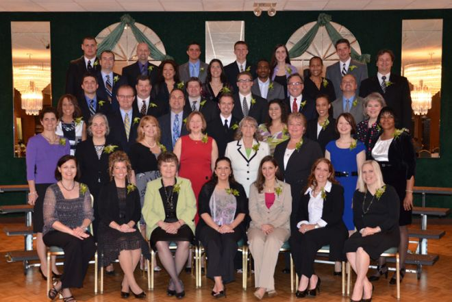 2011 Signature Class