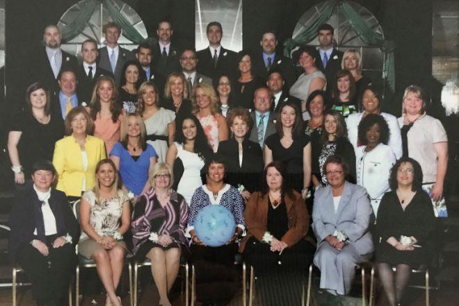 2012 Signature Class