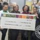 Giving Back by Providing 2,620 Meals for Second Harvest Food Bank